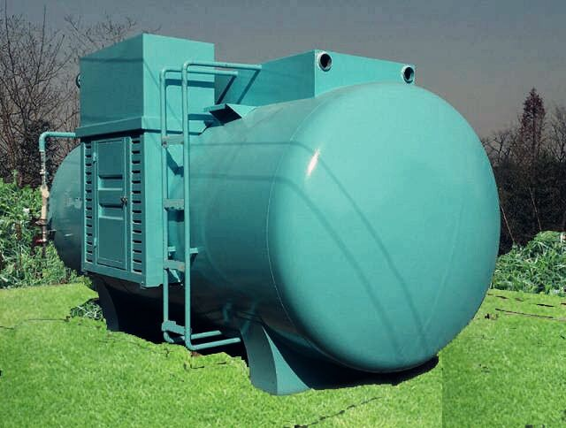 How to choose rural sewage equipment suppliers