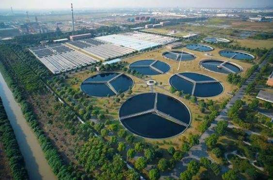 How to prevent corrosion of buried sewage treatment equipment?